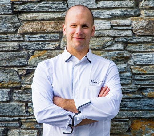 Queenstown Chef - Fabien Simon