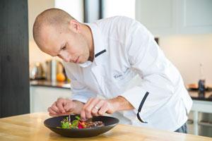 Queenstown Private Chef Fabien Simon
