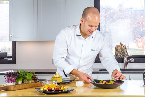 Queenstown Private Chef for Dinner Parties