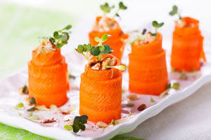 Queenstown Catering Canapes Caterer